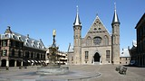 Binnenhof - The Hague - Nederlands Bureau voor Toerisme and Congressen
