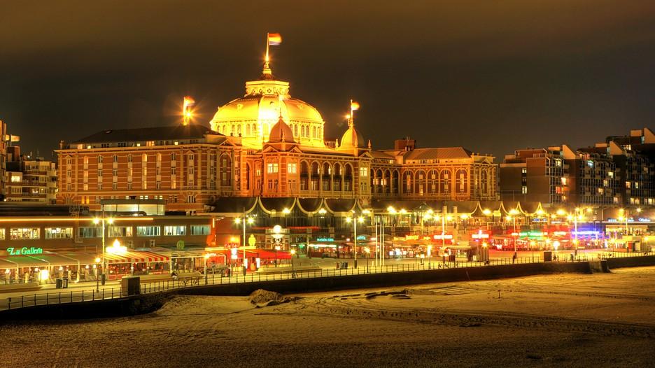 Den Haag Hotel Strand