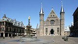 The Hague - Nederlands Bureau voor Toerisme and Congressen