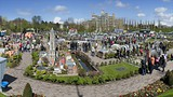 Madurodam - The Hague - Nederlands Bureau voor Toerisme and Congressen