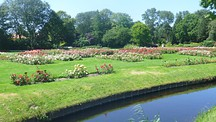 Westbroekpark - The Hague