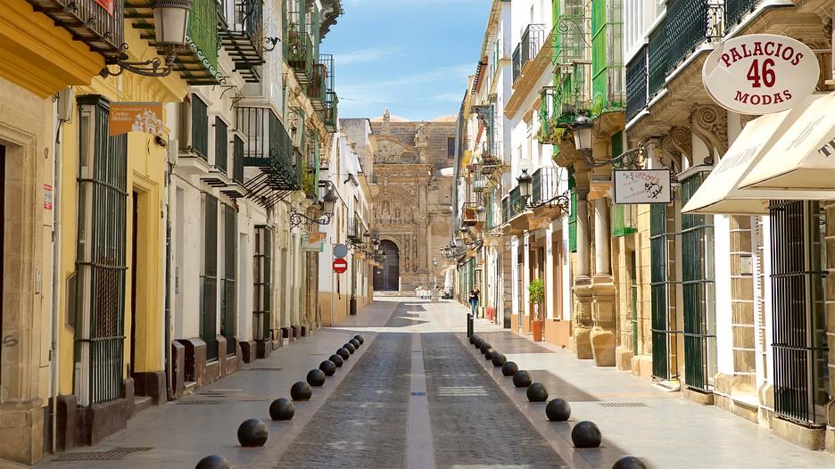 El puerto de santa maria vacations 2017 package save up to 603 expedia - Puerto santa maria cadiz ...