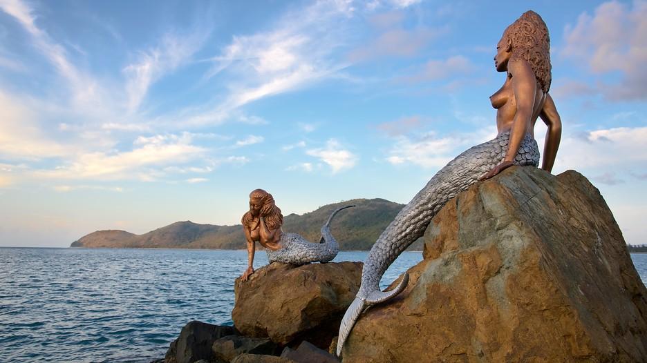 Whitsunday Islands Travel, Australia