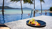 Hamilton Island - Whitsunday Islands
