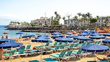 Playa de Mogan - Gran Canaria - Tourism Media