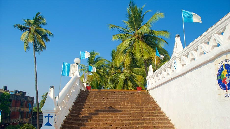 Cheap Hotels In Panaji City Goa
