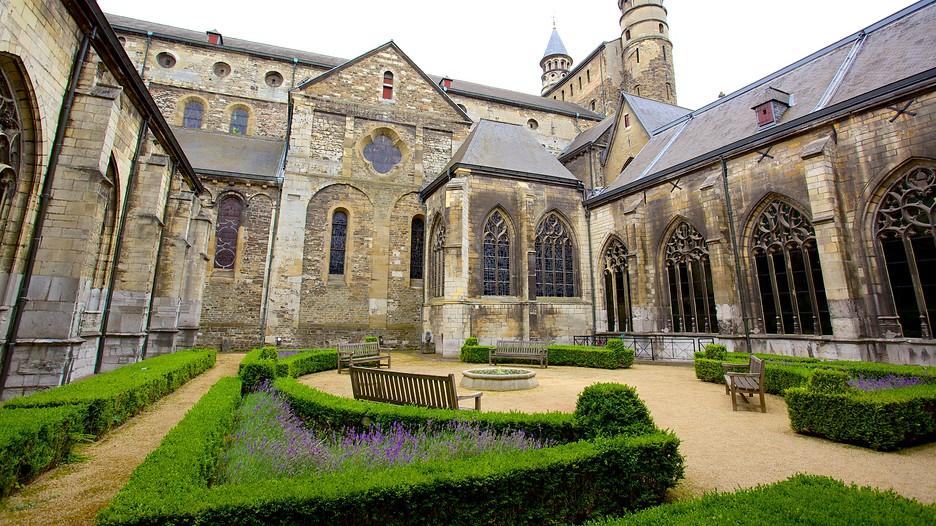 Basilique de notre dame d couvrez maastricht avec - Maastricht mobel ...