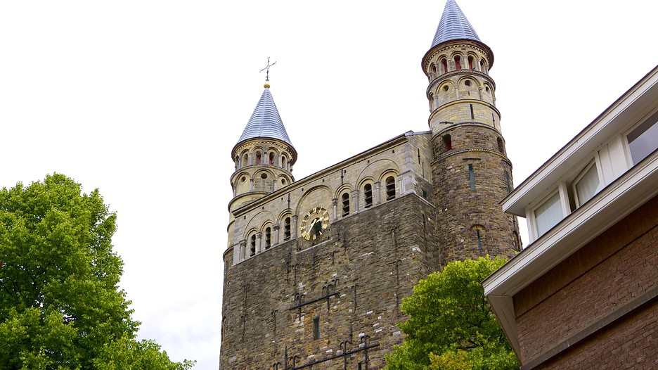 Basilica of our lady in maastricht expedia - Maastricht mobel ...