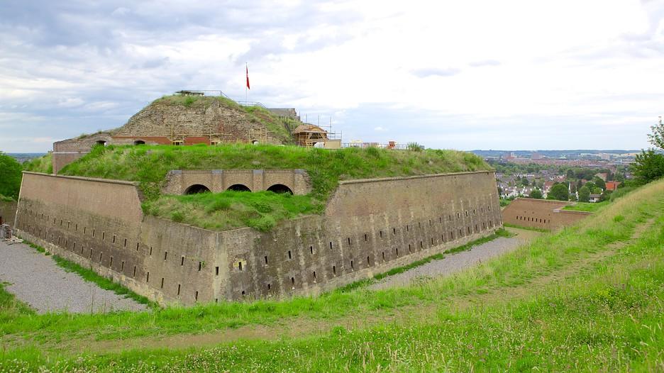 Fort st pieter in maastricht expedia - Maastricht mobel ...