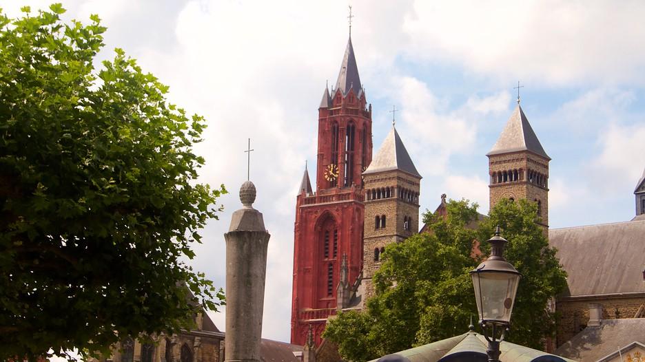 Vrijthof in maastricht expedia - Maastricht mobel ...