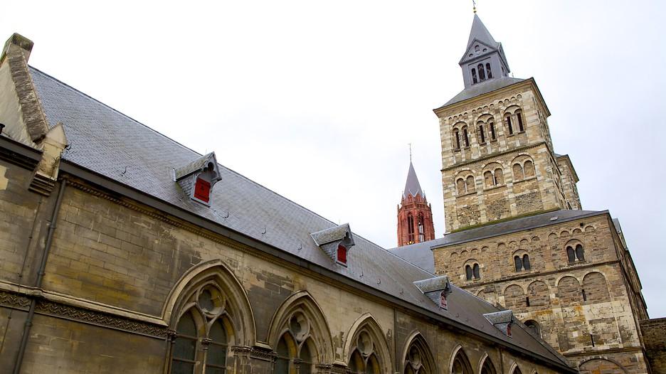St servaas church in maastricht expedia - Maastricht mobel ...