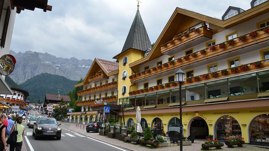Booking It Volo Hotel