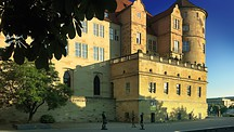 Old Castle (State Museum of Wurttemberg) - Stuttgart