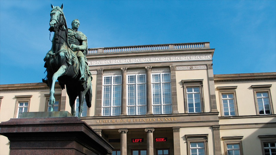 Antigua galer a del estado en stuttgart alemania for Galeria stuttgart