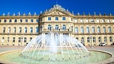 New Castle - Stuttgart - Tourism Media