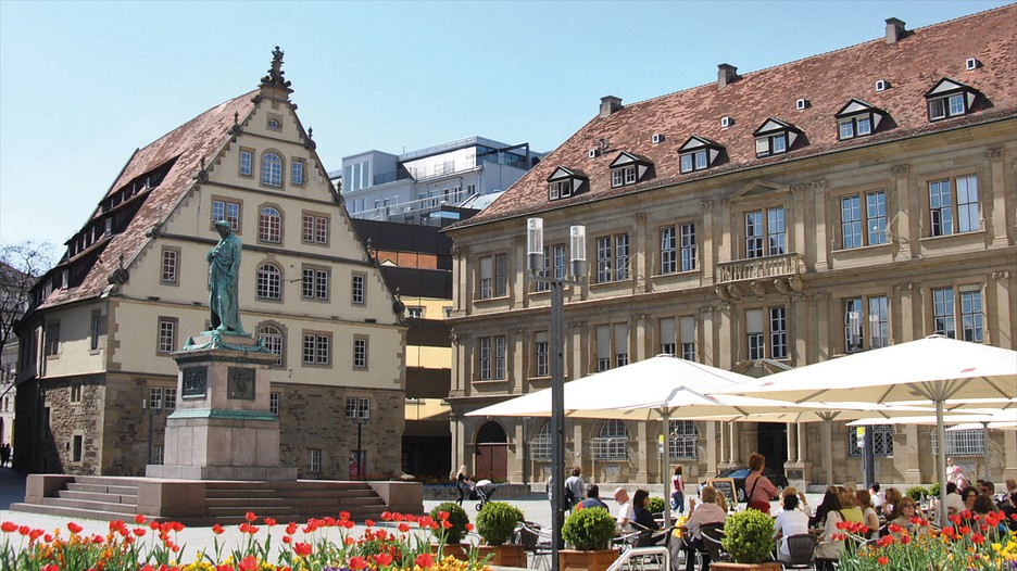 Stuttgart Germany  city photos : Stuttgart Germany Vacations: Save Up To $500 On Package Deals ...