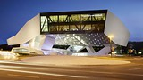 Porsche Museum - Stuttgart - Stuttgart-Marketing GmbH