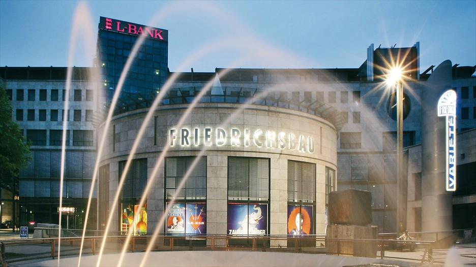 Cinema Stuttgart
