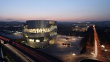 Mercedes Benz Museum - Stuttgart - Stuttgart-Marketing GmbH