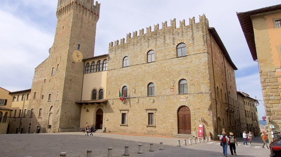 Vacanze a Arezzo  Viaggio a Arezzo con Expedia.it