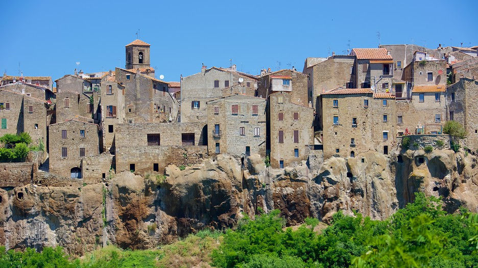 Pitigliano Vacations 2017 Package Amp Save Up To 603