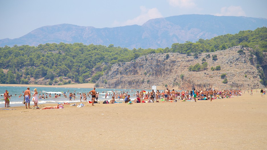 Dalyan Holidays Cheap Dalyan Holiday Packages Amp Deals
