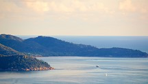 Magnetic Island - Townsville