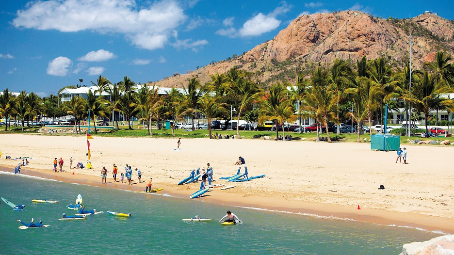 Townsville Holidays Cheap Townsville Holiday Packages