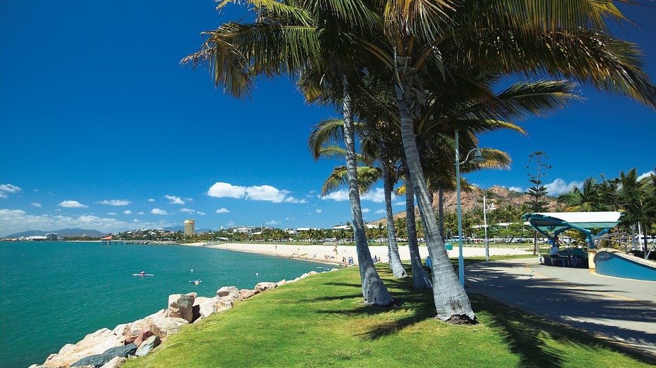 Townsville Holidays: Cheap Townsville Holiday Packages amp; Deals
