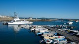 Plymouth Harbor - Plymouth - Tourism Media