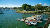 Plymouth Harbor - Southeast Massachusetts - Tourism Media