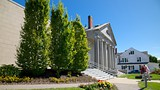Pilgrim Hall Museum - Southeast Massachusetts - Tourism Media