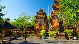 Petitenget Temple - Seminyak - Tourism Media