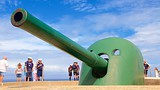 Fort Scratchley - Newcastle - Tourism Media