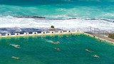 Merewether Ocean Baths - Newcastle - Tourism Media