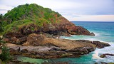Nobby's Beach - Port Macquarie - Tourism Media
