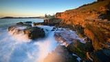 Turners Beach - Yamba - Tourism Media