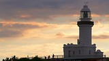 Cape Byron Lighthouse - Byron Bay - Tourism Media