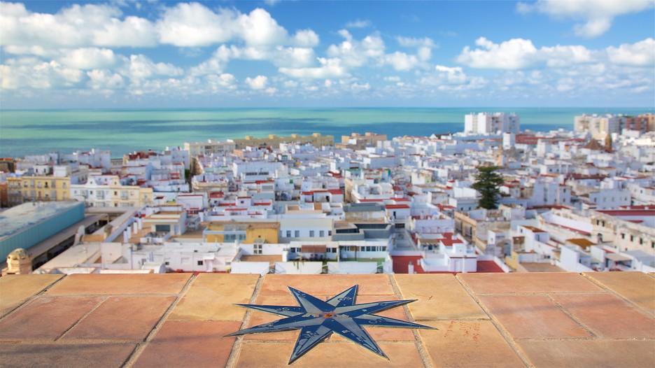 Torre Tavira in Cadiz,  Expedia