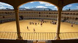 Plaza de toros - España - Tourism Media