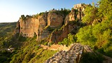 El Tajo Gorge - Spain - Tourism Media
