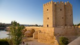 Calahorra Tower - Spain - Tourism Media