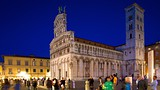 Piazza San Michele - Italy - Tourism Media