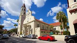 Cathedral Basilica of St. Augustine - St. Augustine - Tourism Media