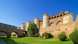 Aljaferia - Zaragoza - Tourism Media
