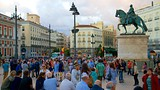 Puerta del Sol - Madrid (og omegn) - Tourism Media