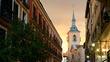 Madrid (en omgeving) - Tourism Media