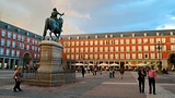 Plaza Mayor - Madrid - Tourism Media