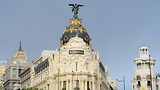 Madrid - Tourism Media