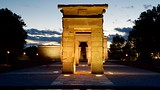 Temple of Debod - Madrid (en omgeving) - Tourism Media